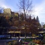 Badenweiler Schlossruine