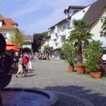 Bad Krozingen Innenstadt